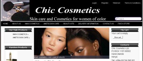 Chic Cosmetics