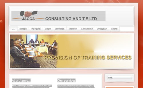 Jacca Consulting