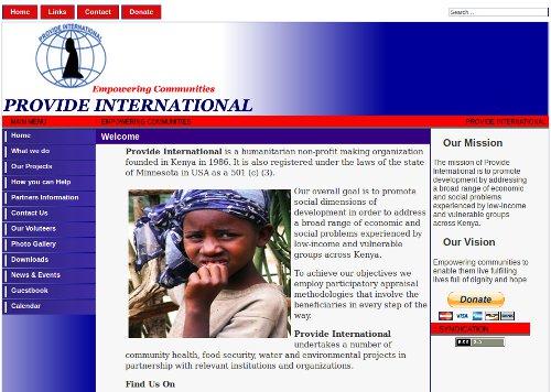 Provide International