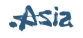 .ASIA Logo