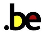 .BE Logo