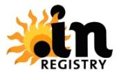 .IN Logo